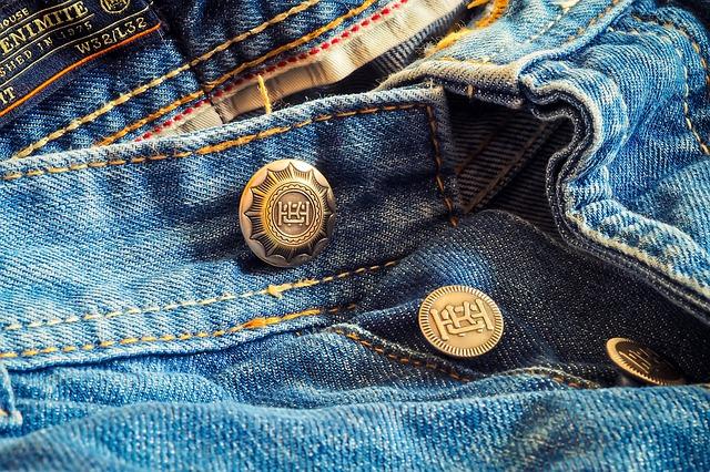 kalhotové knoflíky