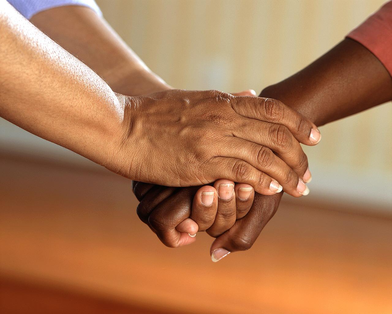spolupráce jako řešení
